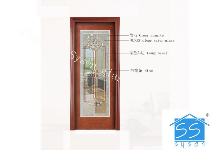 Bevel Clear Sliding French Patio Doors  Safety French Glass Sliding Patio Doors  sc 1 st  Quality Decorative Panel Glass u0026 Wrought Iron Glass Manufacturer & Bevel Clear Sliding French Patio Doors  Safety French Glass Sliding ...