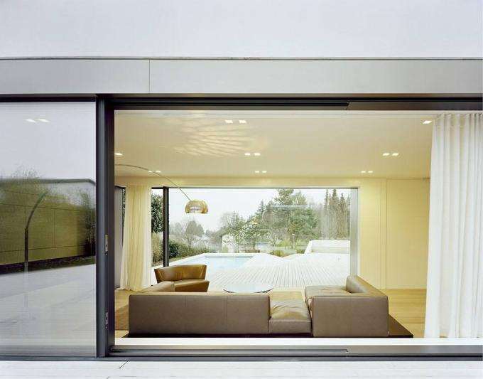 Low E Coating Glass Panels Standard Sizes Double Insulated Windows Quality Guarantee