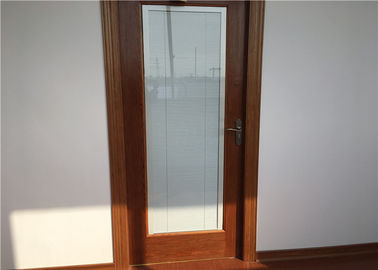 China Aluminum Decorative Window Blinds ,  Internal Tempered Glass Window Blinds supplier