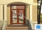 China Door Decorative Panel Glass 033 Type 8-25mm Thickness Sound Insulation company
