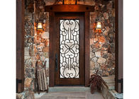Eloquent Wrought Iron Glass Tranquility Screening Light Transmission  Iron Oxides Natural Light