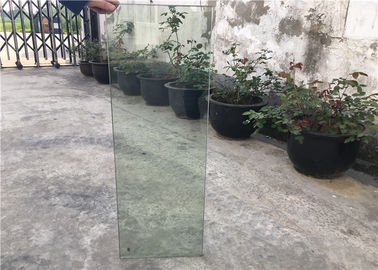 China Theft Proof Laminated Safety Glass For Door Window Air / Argon Insulating factory